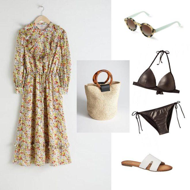 Sommer Fashion Trends / Lilli & Luke
