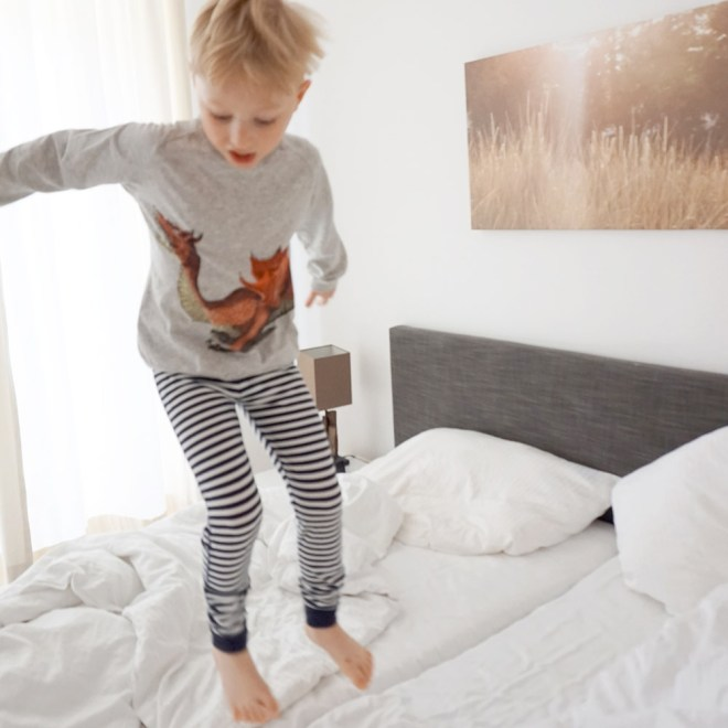 Coole Kindermode von Paper Wings & Nordic Label