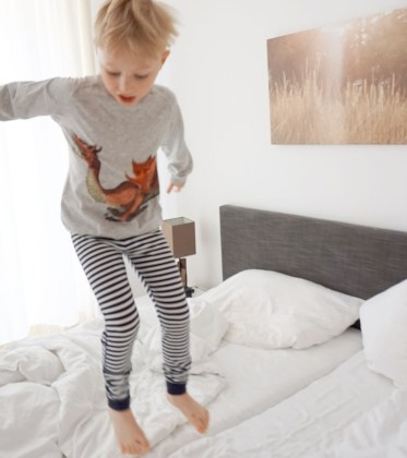 Coole Kindermode von Paper Wings & Nordic Label