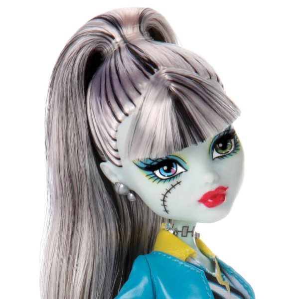 Кукла 'Фрэнки Штейн' (Frankie Stein), из серии 'Фотосессия ...