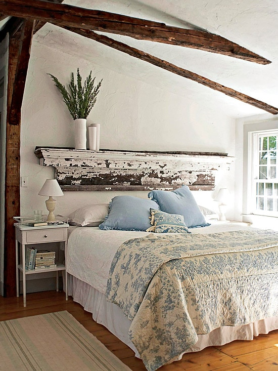 36 fresh new ways to decorate above the bed. 20 DIY Headboards