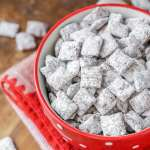 Puppy Chow Aka Muddy Buddies Video Lil Luna