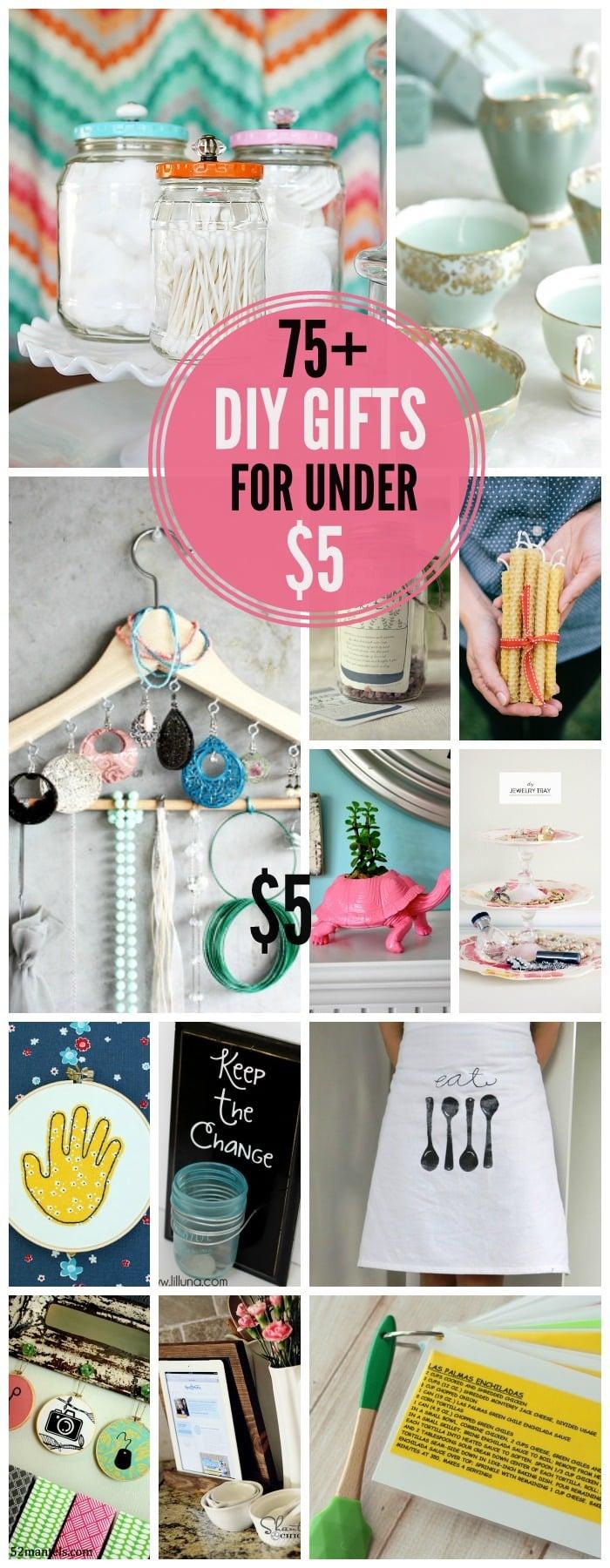 Inexpensive Home Decor Ideas
