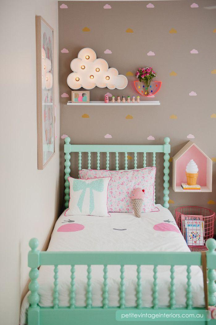 Girls Room Inspiration on Girls Room Decoration  id=21278
