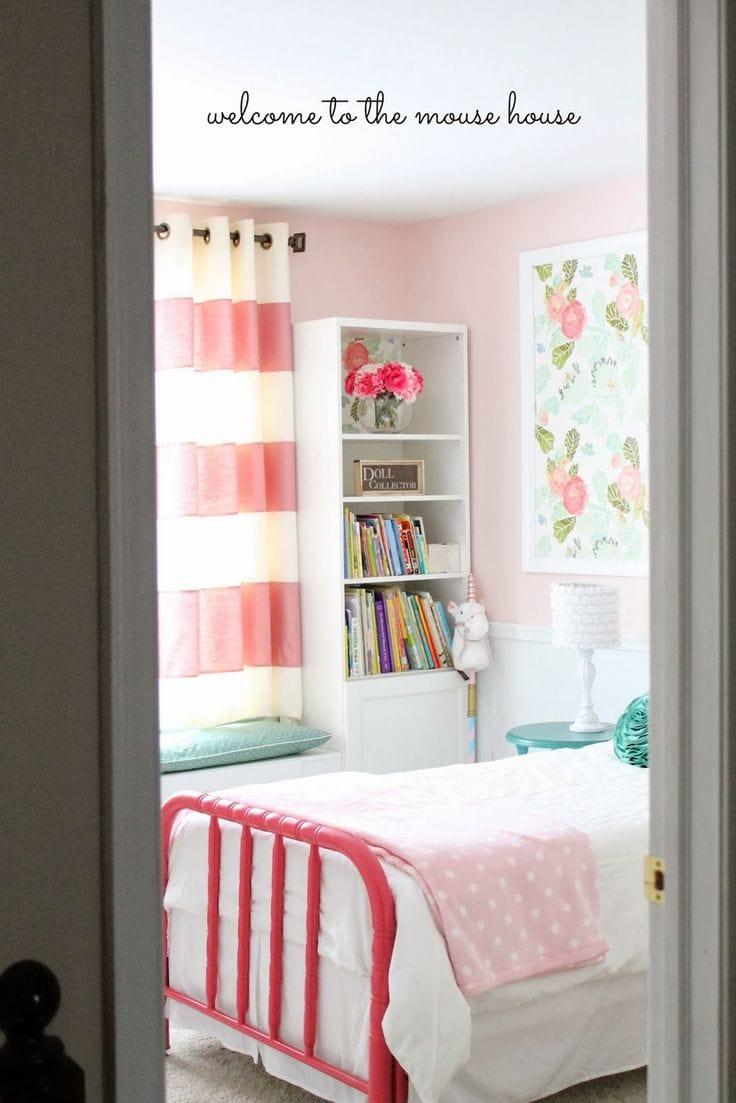 Girls Room Inspiration on Room Girl  id=88894