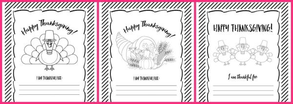 thanksgiving coloring pages free # 30