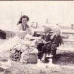 Melbourne 1950s