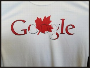 GoogleCanada