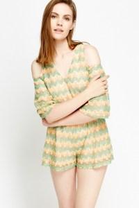 shirred-mesh-playsuit-green-44305-5