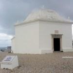 erceira Capela de São Sebastião