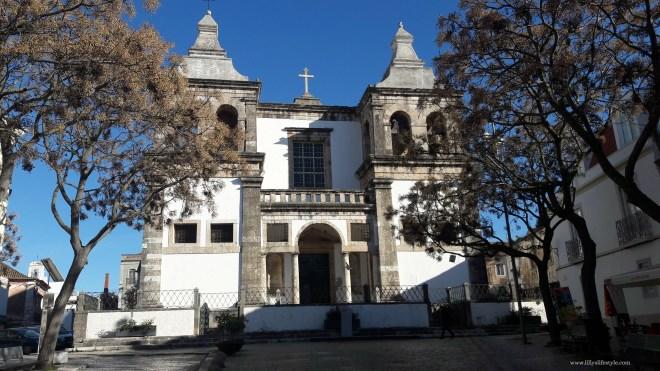 chiese setúbal portogallo
