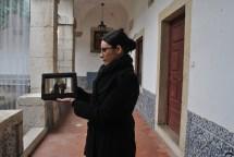 Convento dos Cardaes Foto: Vincent Pléven