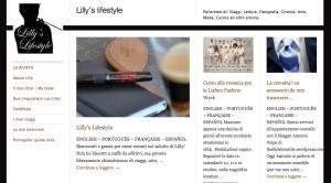 www.lillyslifestyle.com
