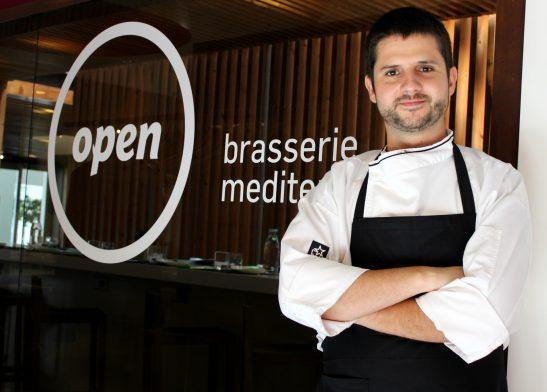 Chef João Silva