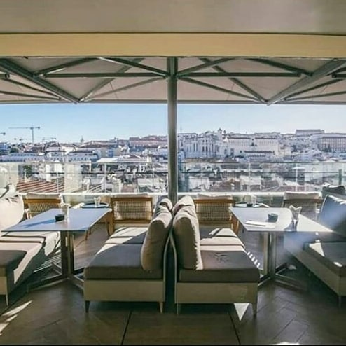 terrazze bar lisbona