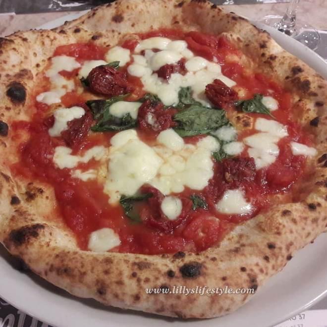 dove mangiare la pizza a lisbona
