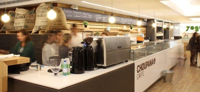 Risultati immagini per lisboa Choupana Caffe