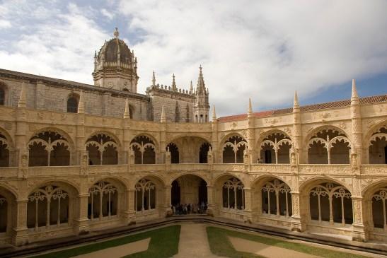 Lisbon_(Lisboa)_Monasterio_De_Los_Jerònimos_Luca_Galuzzi_2006