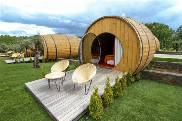 wine hotel portogallo