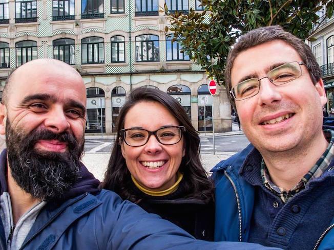 the city tailors oporto