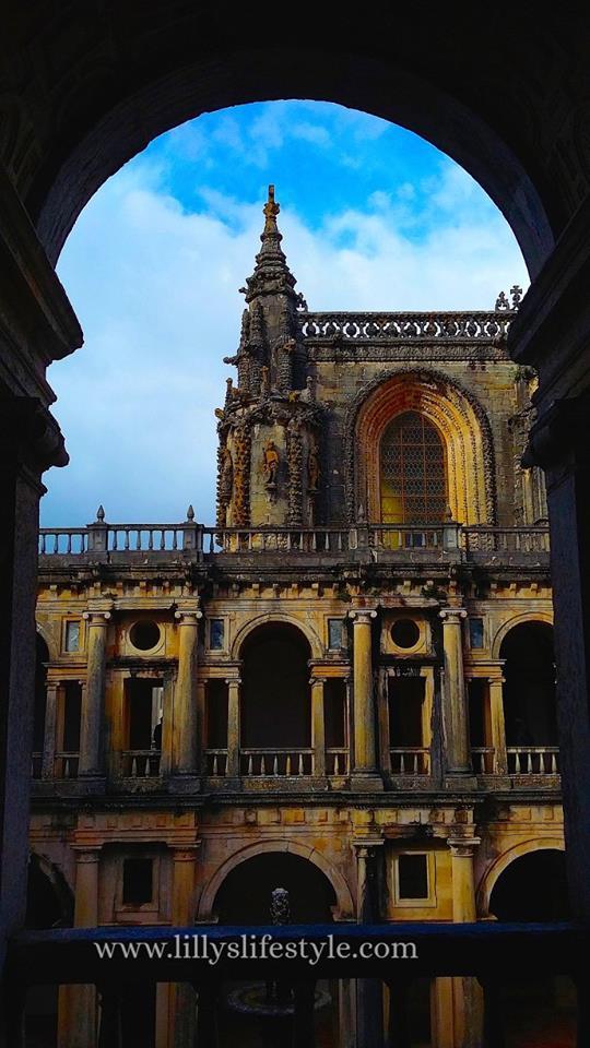 convento templari portogallo