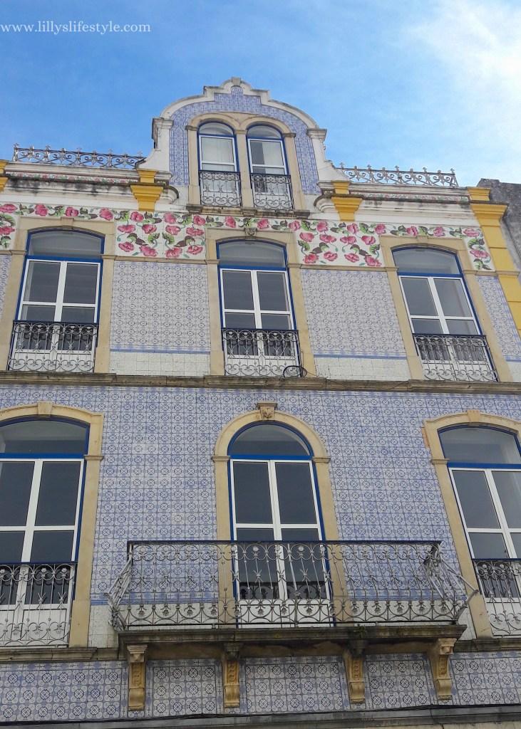 centro tomar azulejos portoghesi