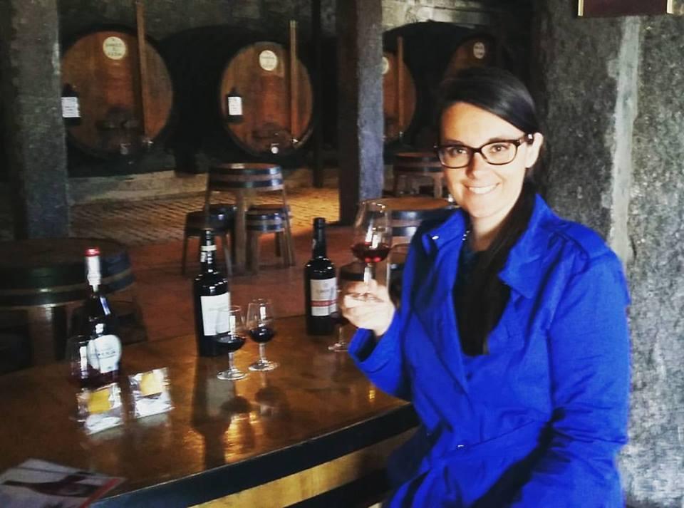 degustazioni vino porto