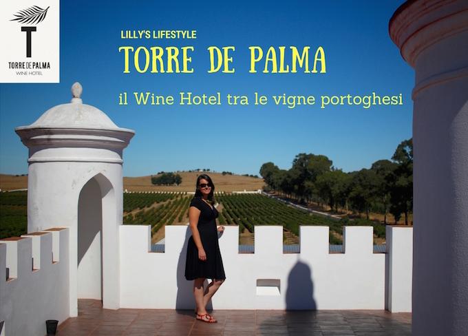 torre de palma wine hotel alentejo portogallo