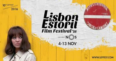 Risultati immagini per estoril film festival 2016