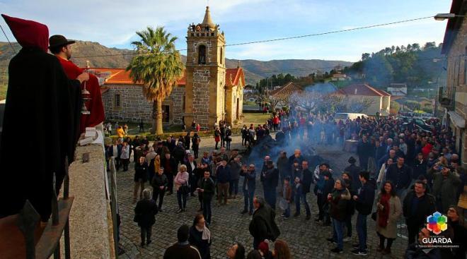 feste novembre portogallo