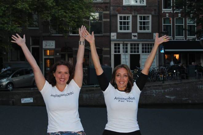 tour amsterdam-guida italiana