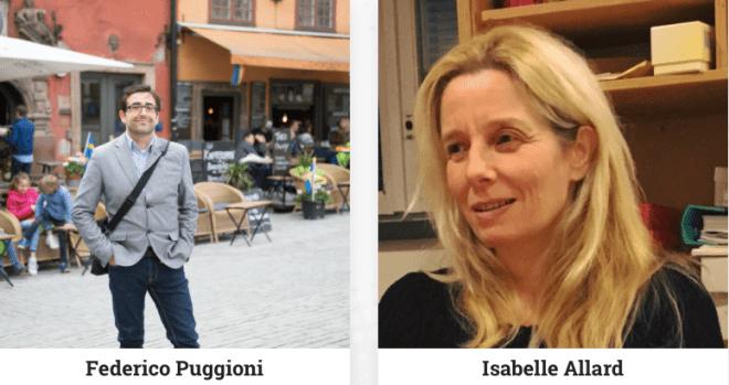 stoccolma guida italiana