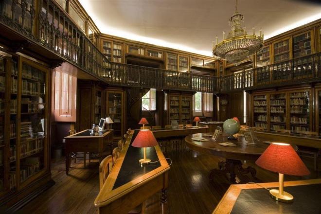 biblioteche lisbona