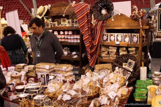 mercado gourmet lisbona