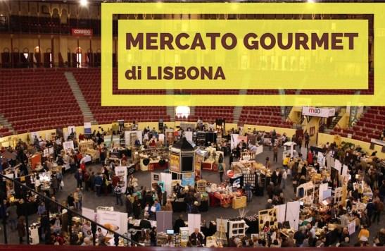 mercato gourmet lisbona