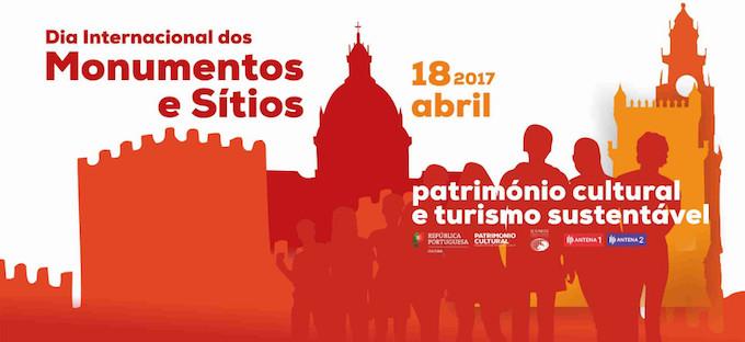 giornata internazionale del patrimonio lisbona portogallo