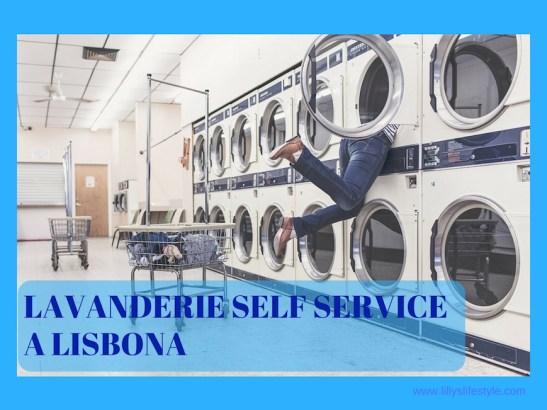 dove lavare vestiti lisbona