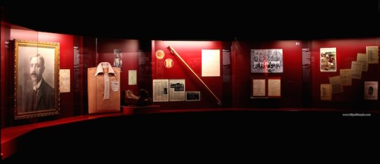 visita museo stadio benfica lisbona