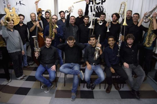 out jazz club lisbona portogallo