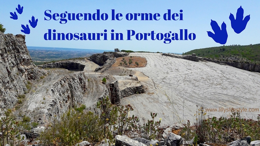 dinosauri in portogallo