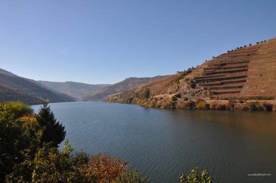 fiume douro vino portogallo