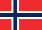 bandiera norvegia