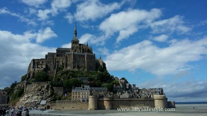 Mont-Saint-Michel cosa visitare