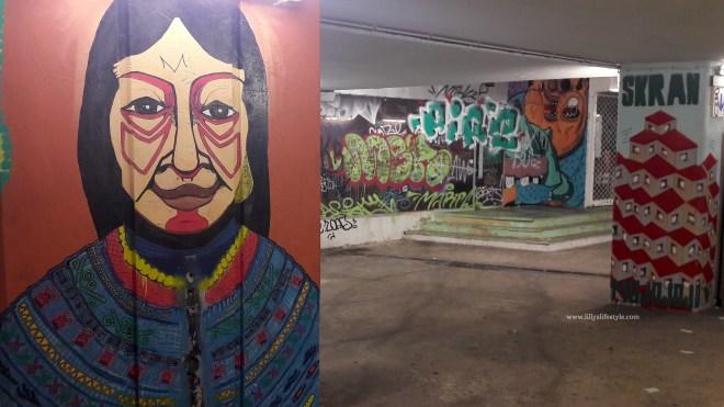 graffiti lisbona