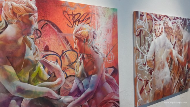 underdogs galleria arte urbana lisbona