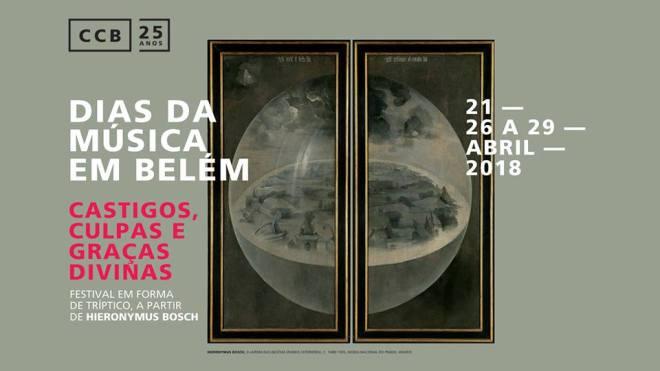 lisbona festival musica
