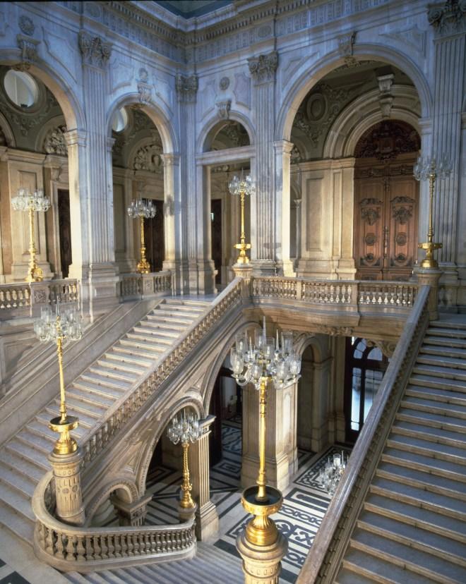 palazzi storici lisbona