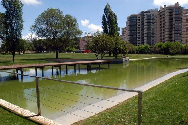 giardini e parchi a lisbona con bambini