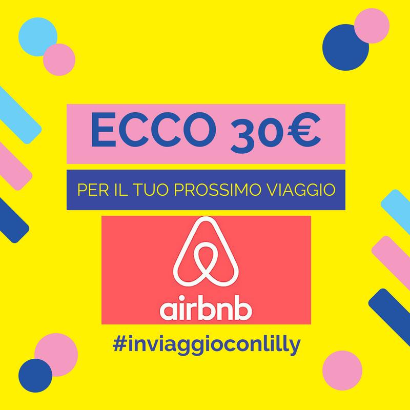 prenota airbnb