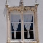 finestra manuelina santarem